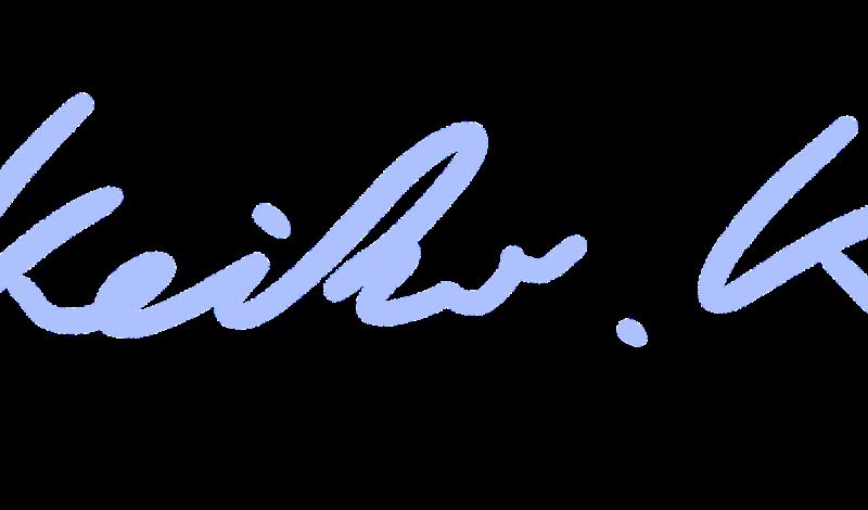keikoblau